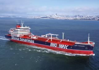 Stena Bulk invests in more IMOIIMAX tankers