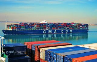 CMA CGM launches a new direct and faster service without any stopover between Morocco and Russia