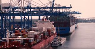 South Carolina Ports sees strong start to FY20