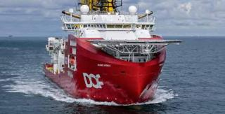 DOF Subsea Asia Pacific awarded IMR contract extension