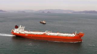 Hyundai Heavy Industries signs up TMC for Roncador tankers