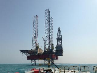 Mermaid's associate Asia Offshore Drilling Limited secures contract extension for jack-up rig AOD I