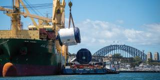 AAL Delivers TBMS for Australian Metro Projects