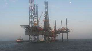 Rowan announces contract with Cantium for the Rowan EXL III jack-up rig