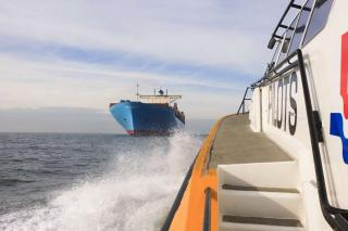 New 2M shipping schedule excellent news for port of Rotterdam