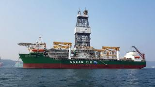 Transocean Relinquishes Interests in Samsung Drillships Under Construction