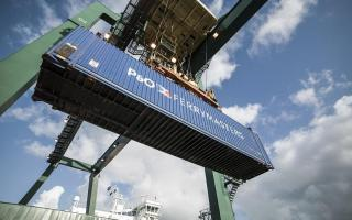 P&O Ferrymasters launches new intermodal services linking Turkey to Zeebrugge hub via Trieste