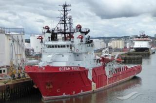 Atlantic Offshore reels in contract extensions for three ERRVs