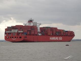 Hamburg Süd launches innovative pilot project with Electrolux in the Chilean Port of Iquique
