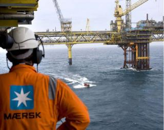 Maersk Oil intends workforce reductions by 10-12%