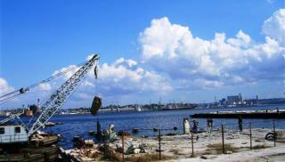Cuban Port Of Mariel May Change Country's Economy