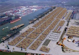 Port of Antwerp on trade mission to India