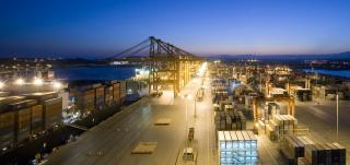 APM Terminals to invest USD 70 million to ready Port Elizabeth terminal for future trade