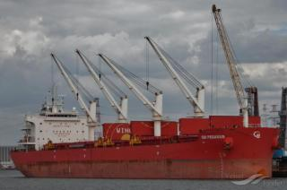 Scorpio Bulkers Inc. Announces Sale and Leaseback Agreements for Seven Dry Bulk Vessels