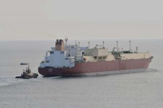 Nakilat transitions LNG Mekaines to in-house management