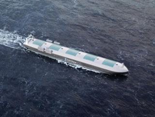 Rolls-Royce unveils a vision of the future of remote and autonomous shipping