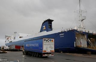 P&O Ferries and Forth Ports plan new £150M river berth at Tilbury to increase capacity threefold by 2020