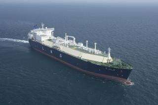 Korea Line inks US$1.15 billion shipping deal with KOGAS to transport LNG