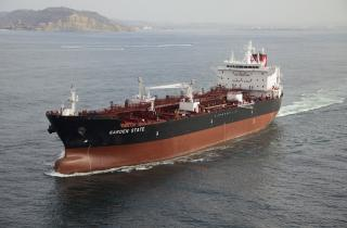 General Dynamics NASSCO Marks Seventh Ship Delivery in Just Over a Year