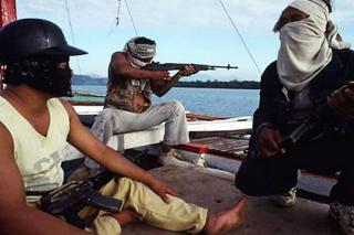 Armed robbers threat to seafarers