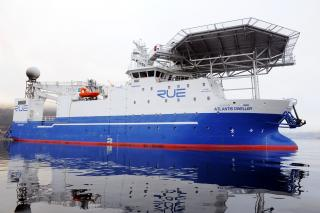 Fugro strengthens integrated UXO services for offshore renewables in Europe