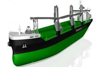 MacGregor and ESL Shipping agree to jointly develop and test autonomous discharging on new bulk carriers