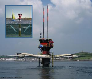 Exclusive: New Wave Rotor Technology for Electricity