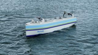 Unmanned ships on the horizon