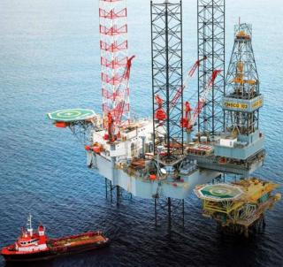 New rig contracts in Gulf of Mexico pour in for Ensco