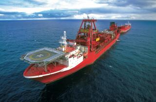 DELTAMARIN Supports Teekay Offshore In A Unique Brownfield FPSO Project