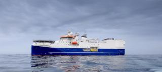 Shearwater GeoServices awarded Troll Unit 4D contract by Equinor
