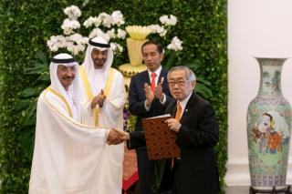 DP World and Maspion Group Sign Preliminary Agreements for US1.2 Billion Port and Industrial Logistics Park in Indonesia