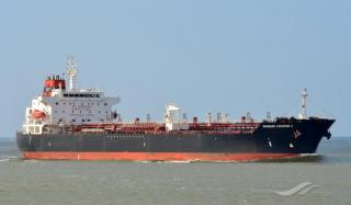 Two Oil Tankers Collide North of Belgium, No Injuries Reported