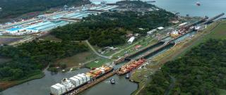 Panama Canal Celebrates 102nd Anniversary with Milestone 100th Transit Through New Locks