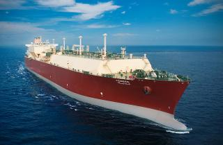 Nakilat upgrades satellite communications system for its LNG and LPG carriers