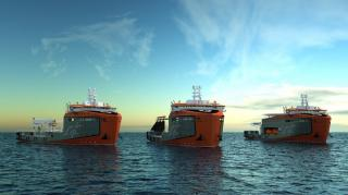 Damen makes opening move in decom market