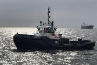 Boluda Towage and Salvage adds next-generation tugboat to Spanish fleet