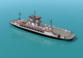 SCHOTTEL secures North Carolina ferries contract