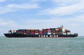 Yang Ming Provides New China-Malaysia Direct Service