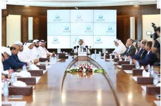 Qatar Petroleum announces the start of operations by the new Qatargas