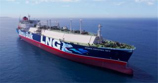 Stena Crystal Sky rescues two Americans off Mexico