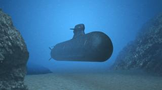 Sweden places order on new submarines