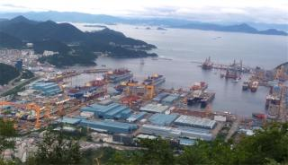 GTT receives a new order from DSME for the tank design of an LNG carrier