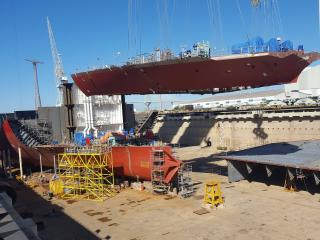 NSAG joint venture (Navantia Australia and SAGE) wins contract to supply Integrated Platform Management Systems