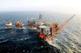 Aker Solutions wins maintenance and modifications contract from BP in Norway