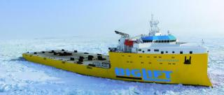 BIGLIFT expands fleet with two MC-class vessels