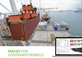 Navis to Equip Six River Box Ships with MACS3 Loading Computer