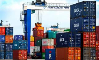 South Carolina Ports Posts Fiscal Year Growth