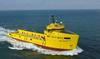 Standard Drilling announces sale of two medium-sized platform supply vessels