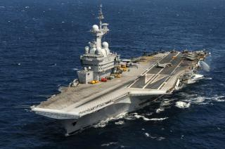 France to deploy aircraft carrier to help operations against Islamic State